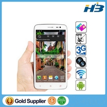 """Cheap Phone with 5.0"""" MTK6589 Quad Core 1920x1080p FHD Android 4.2 1GB RAM 16GB ROM 5.0MP 13.0MP Camera iNew i4000 Cheap Phone"""