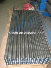 0.13mm High Quality Zinc&Aluminium Corrugated Roofing Sheet/roof sheet