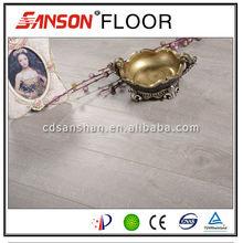 D2-7705 white waterproof type glue free installing laminated wood flooring,Laminated wood flooring