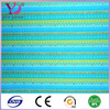 The latest popular cloth in the United States Knitted Technics and Garment Use Nylon Spandex Mesh Fabric