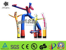 OEM inflatable air dancers with blower for sale