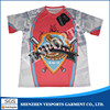 Custom Basketball Training Shirts Sublimation Shooter Shirt
