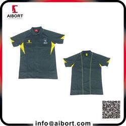 Bottle custom sport men polo shirt