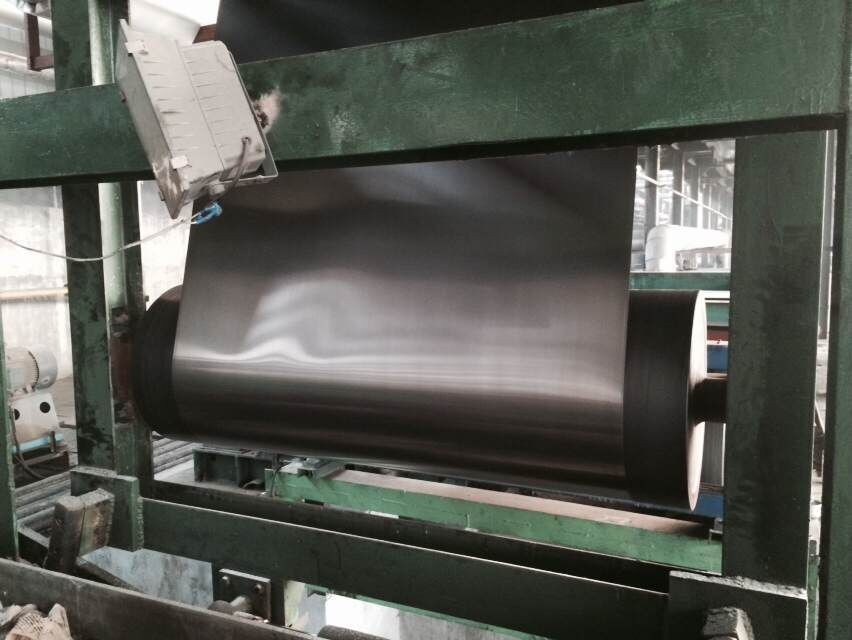 Astm A569 Hot Rolled Carbon