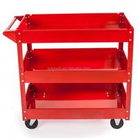 Four Wheels Transport Tool Cart Service Cart SC1350