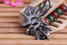 New Style naruto wing necklace cool cosplay