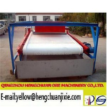 HC series of Plate Type Magnetic Separator and Iron Separator