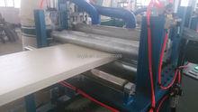 sheet xps foam line