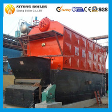 thermal power plant biomass steam boiler, industrial sawdust steam boiler, thermal power plant