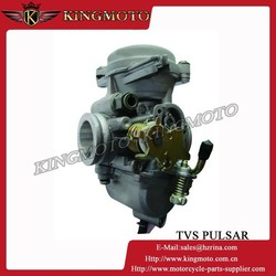 Whole sale high quality carburetor for TVS PULSAR engine 50cc 80cc motorcycle scooter go kart