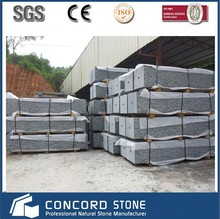 granite stone kerbstone