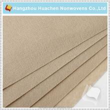 2015 SGS Certificate PP Nonwoven Fabric Fusible Felt