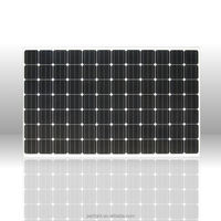 photovoltaic cell price organic solar panel 350W poly panel from Chinese top supplier