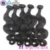 6A 7A 8A no tangle no shedding brazilian hair weft body wave