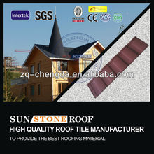 Stone Pond Guangzhou Foreign Trade Asphalt Roofing Material
