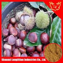 Chinese herb horse chestnut extract powder/Aescin 20%, 40%, 98%/Escin 20% 40% 98%