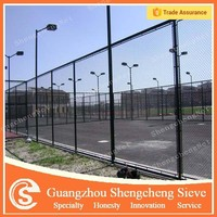 China supplier chain wire gate lowes chain link fences price