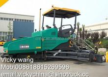 SINOTRUCK 3m-8m Asphalt Paver RP802 hot sales for Ethiopia, Tanzania market
