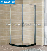 Frame Shower Room two folding door