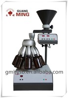 2014 High Precision Rotary Splitter For Coal, Metal Power, Iron Ores Separating