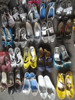 wholesale cheap used shoes for Africa hand shoes in containers