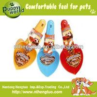 2013 promotion wholesale plastic pet food scoop