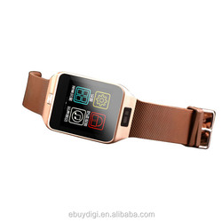 1.54 inch latest wrist watch mobile phone smart watch phone with hand watch mobile phone price