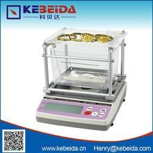 KBD-1200KN High precision gold karat tester factory