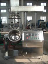 ZJR-50 liquid soap making machine,liquid soap mixing machine,liquid soap production line