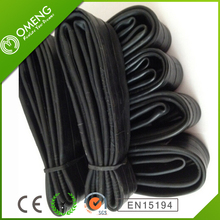 2015 New Style Wholesale Natural And Butyl Rubber Bike Inner Tube For All Bike