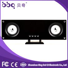 2015 new arrival Portable Wireless best sound best music bluetooth speaker