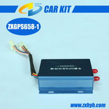 Factory Offer Geo-fence Oil Cut Fuel Monitoring function motorcycle alarm and gps tracker