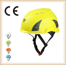 Popular newly safety helmet with CE EN397 approved,construction working helmet