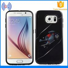 Pc Tpu Mobile Phone Case For Galaxy Gio S5660 Accessory
