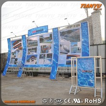 china indoor outdoor panel exhibition booth - trade assurance supplier