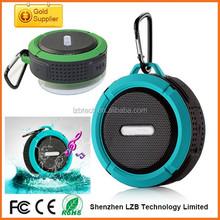 Newest design Public Address Waterproof outdoor garden speaker dancing speaker