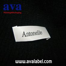 imperial crown woven labels
