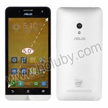 5'' Original Asus ZenFone 5 Mobile Phone Smartphone Android 4.3 Dual Core 2.0GHz IPS Screen 1280X720 pixels 16GB ROM 2GB RAM
