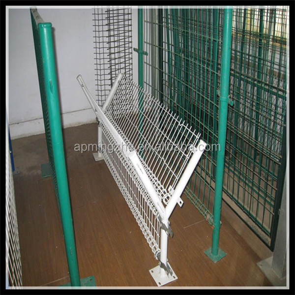 2014 hot sale galvanized iron fence dog kennel alibaba china supplier