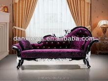 European bedroom furniture set classic sofa
