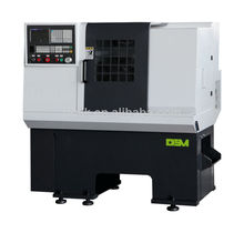 CJK6130 cnc torno hilo de metal de corte de la máquina herramienta de china