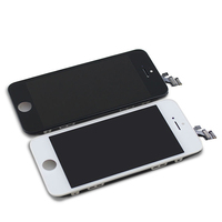 Cell phone lcd screen assembly for iphone 5 lcd original with touch display