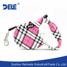 Hot-selling Retractable Dog Leash Provided by Professional Pet Products Supplier