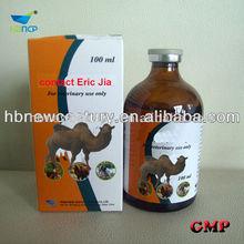 Oxytetracycline HCL base