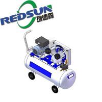 air compressor Fabrication Services