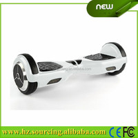2015 Hot Sell Two Wheel Mini Smart Balance Electric Scooter For Adults or Child