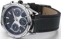 Top quality stainless steel watch waterproof men's watch brand ranking
