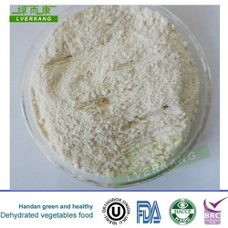 Dehydrated onion and garlic products
