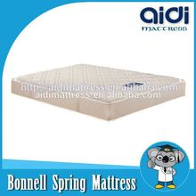 Factory Supplier Bonnell Spring Mattress With Very Cheap Price AL-1110