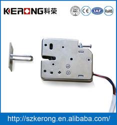 Metal Electronic Cabinet Lock for Logistic locker